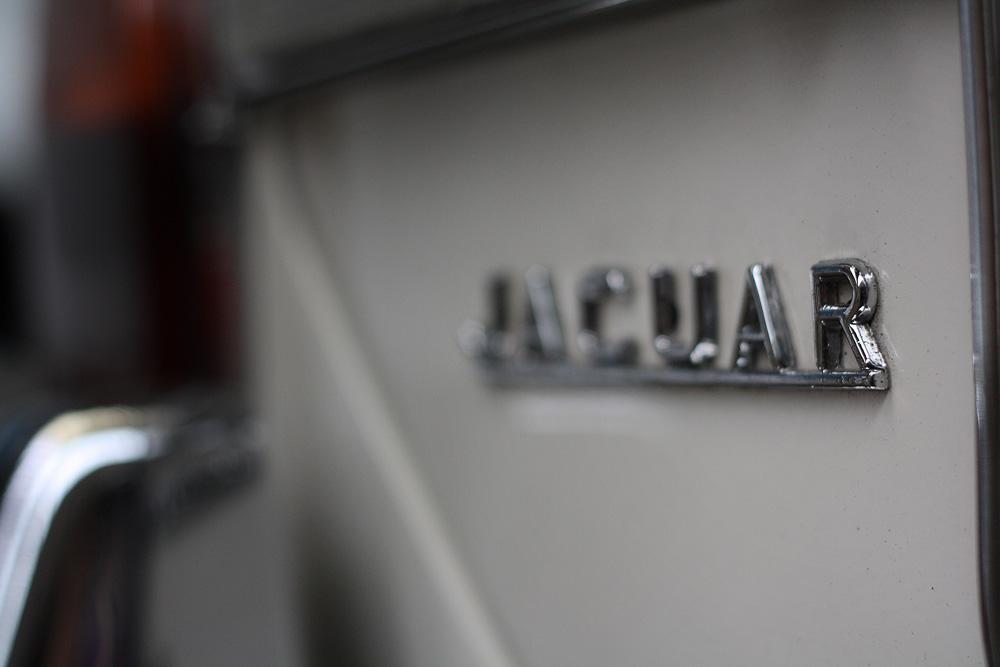 Jaguar XJ6 4.2 L Series II