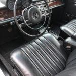 Mercedes 280 SEL 4.5l Baujahr 1972