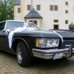Buick Riviera Boattail Baujahr 1973