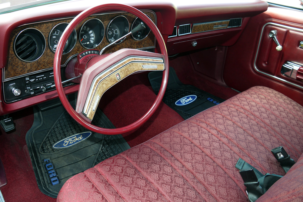 Ford Torino Elite