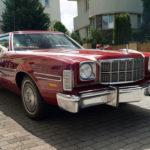 Ford Torino Elite Baujahr 1976
