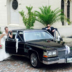 Cadillac Fleetwood Brougham d'Elegance Baujahr 1983