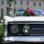 Mercury Monterey Park Lane Cabrio