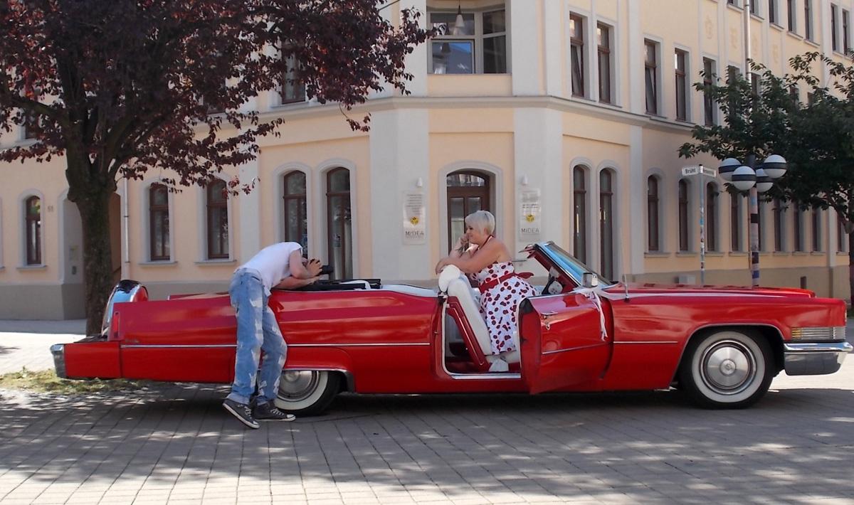 Crazy Cars Schnappschuss